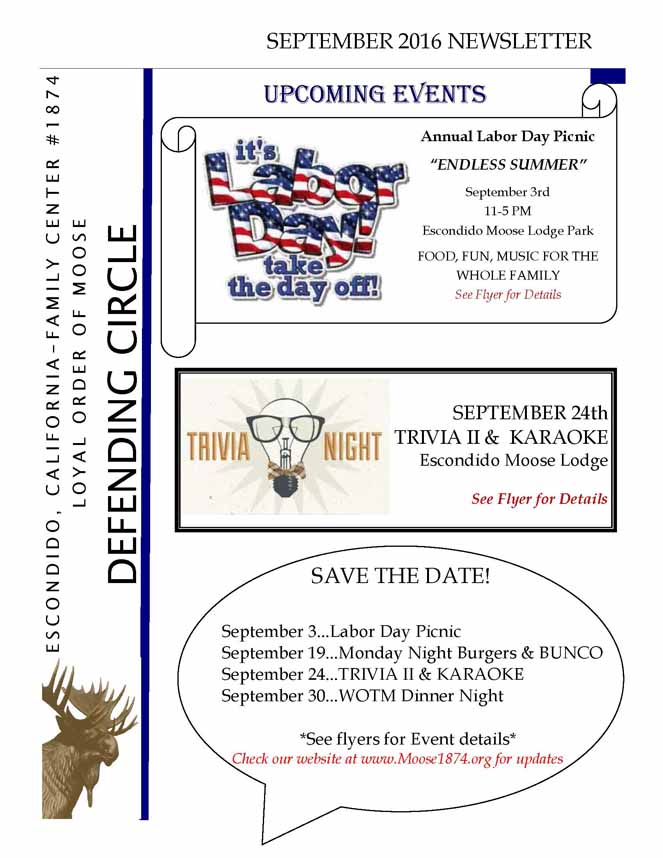 Moose Newsletter SEPTEMBER 2016_Page_01