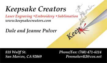 keepsake-creator