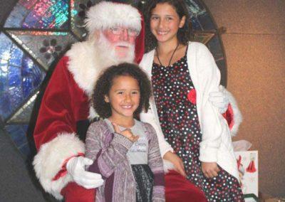 Christmas 2016 Ilima and Kalei 3